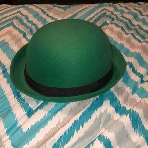 DC Comics Riddler Cosplay Hat
